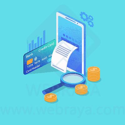امنیت درگاه های بانکی