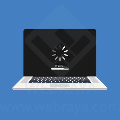 چند روش برای غیرفعال کردن آپدیت خودکار ویندوز 10